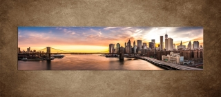 Brooklyn bridge – 170 x 40 cm